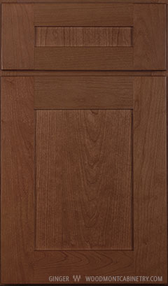 Woodmont Cherry Cabinetry
