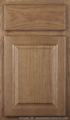 Woodmont Oak Cabinetry