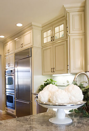 Contact Woodmont Cabinetry