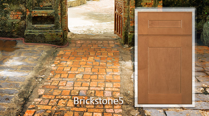 Woodmont Brickstone5 Maple