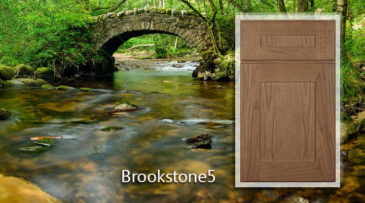 Woodmont Brookstone5 Oak