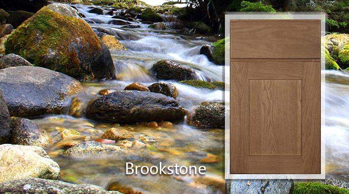 Woodmont Brookstone Oak