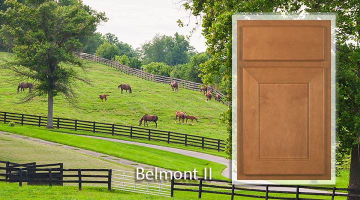 Woodmont Belmont II Maple