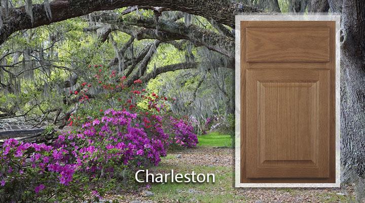 Woodmont Charleston Oak