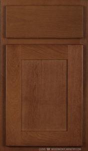 Millstone Cherry Door Style in Clove Finish