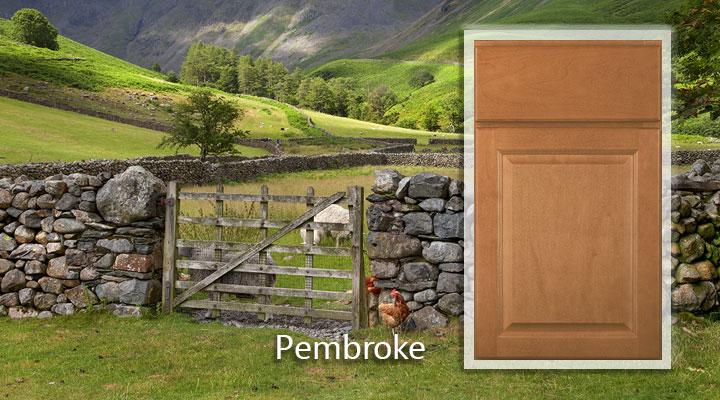 Woodmont Pembroke Maple