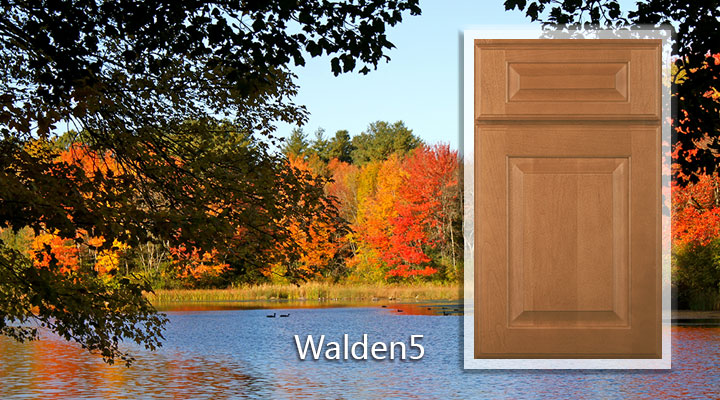 Woodmont Walden5 Maple