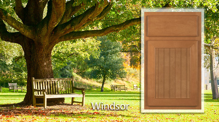 Woodmont Windsor Maple
