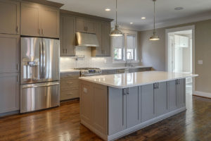 Woodmont Cabinetry kitchen