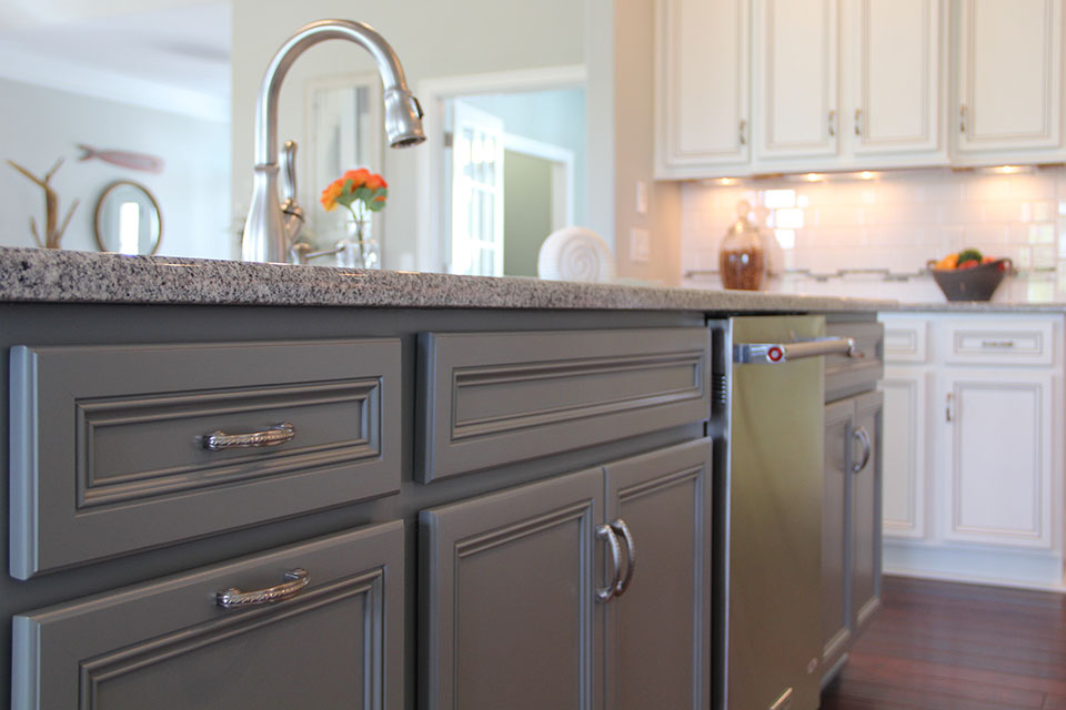 Inspiration Gallery Woodmont Cabinetry