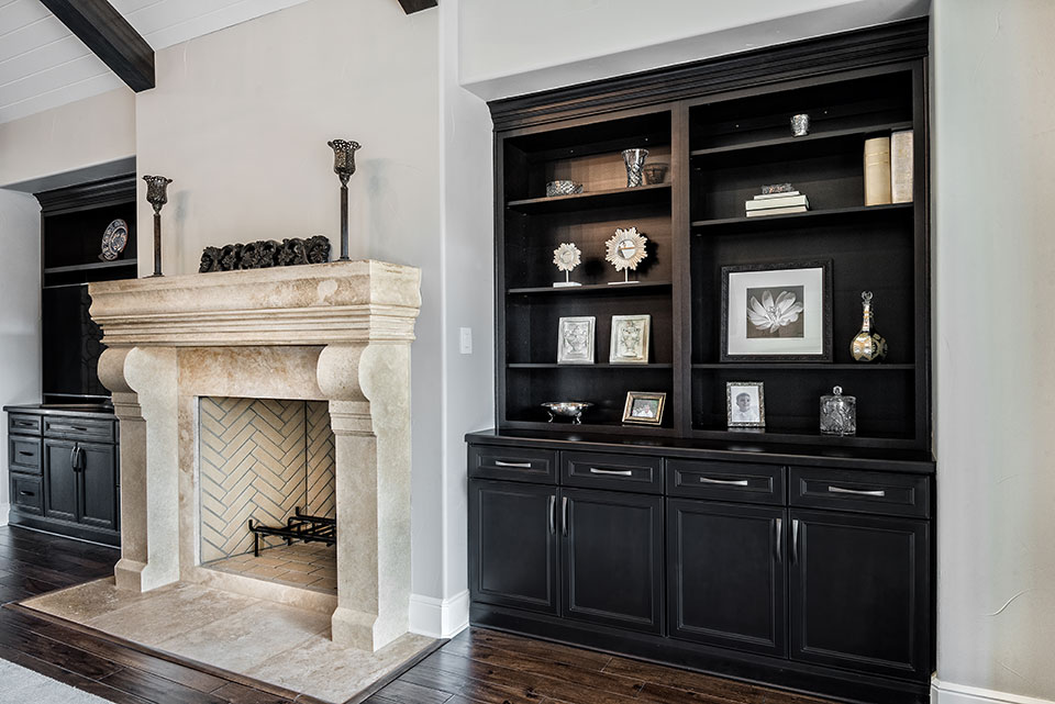 Genial Visit A Woodmont Cabinetry Authorized Dealer To See A Whole New World Of  Possibilities.