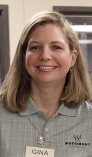 Gina Tidwell Moran