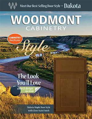 Woodmont Cabinetry Dakota Door Designer Guide
