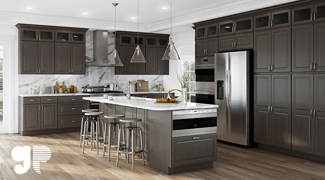 Superbe Grandview Products Acquired By Woodmont Cabinetry