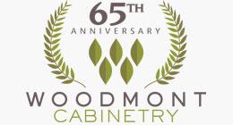 Genial Logo · WOODMONT CABINETRY ...