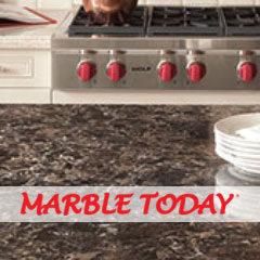 Customer Spotlight: Marble Today