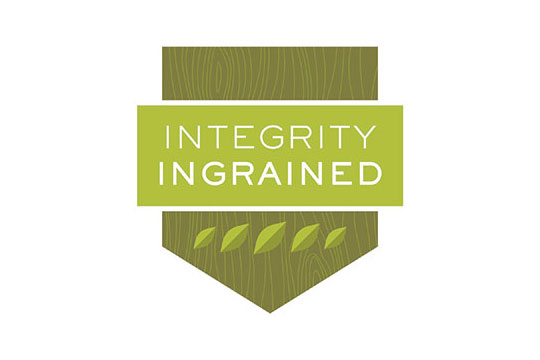 Western Cabinets secures Integrity Ingrained trademark