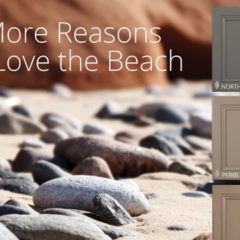 5 New Color Finishes Inspired By Nature