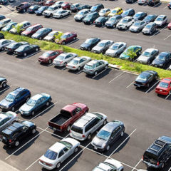 Woodmont Expands Employee Parking