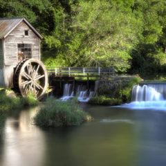 Customer Spotlight: Mill Creek Lumber