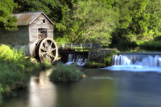 Mill Creek Lumber