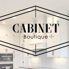 Customer Spotlight: Cabinet Boutique