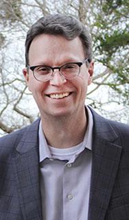 Dave Saylor, President